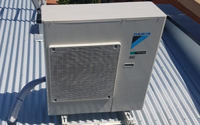 Daikin Air Conditioner Repairs Across Adelaide