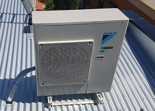 Daikin Air Conditioner Repairs Across Adelaide