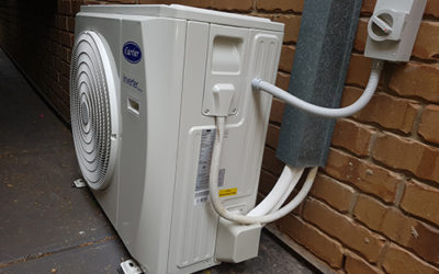 Carrier Air Conditioning Repairs Adelaide