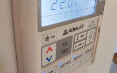 Actron Air Conditioner Repairs